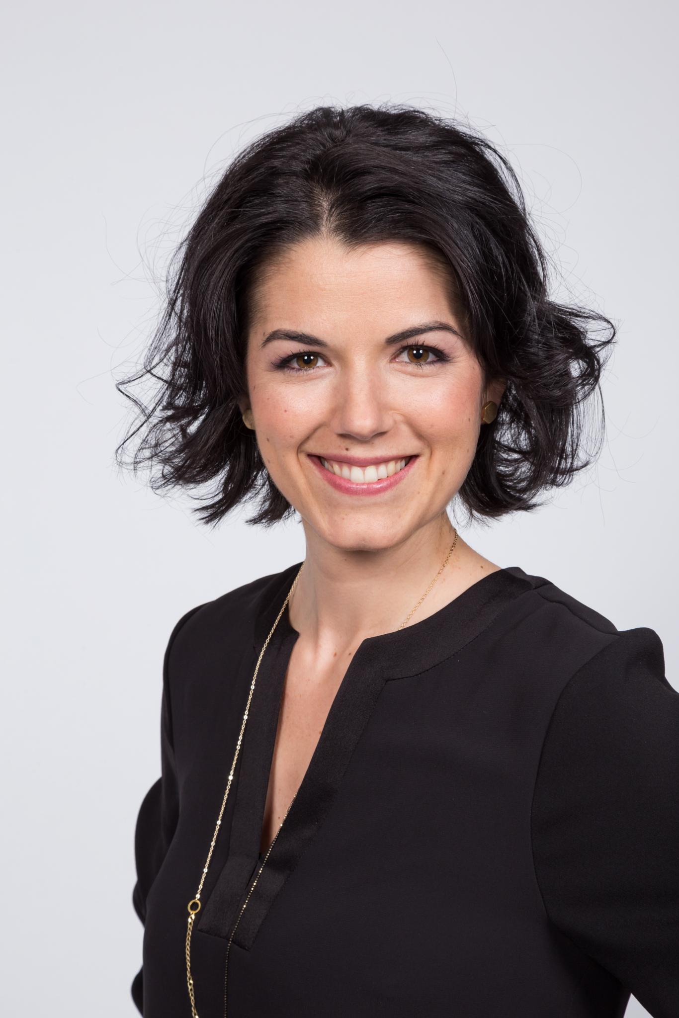 Andréanne Mathieu