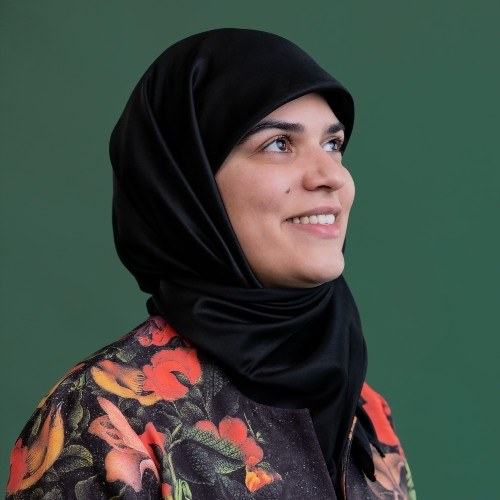 Azadeh Dastmalchi