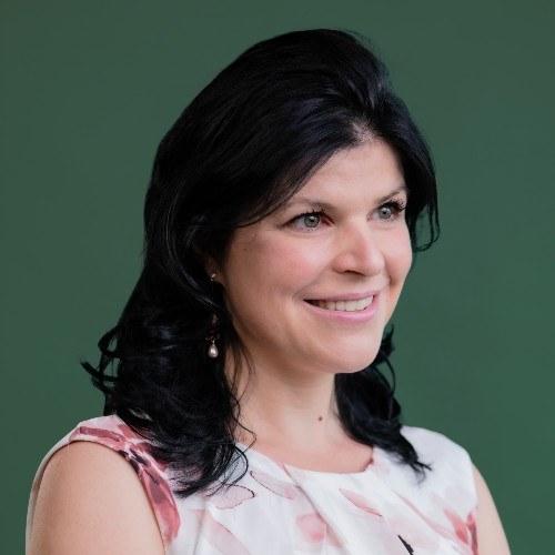 Caroline Lebeau