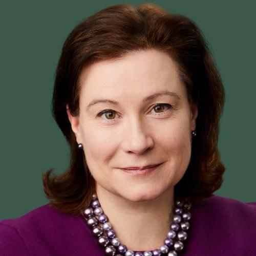 Hélène V. Gagnon