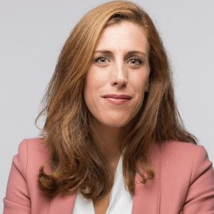 Caroline Ménard, présidente de Brio Conseils