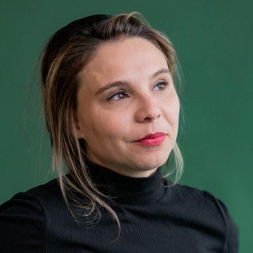 Marie-Hélène Bélanger Dumas
