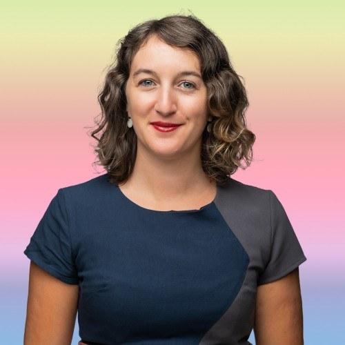 Rachel Billet