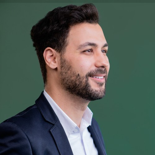 Radouan Torkmani