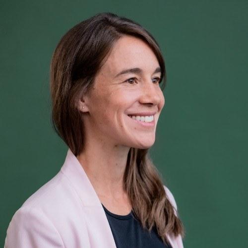 Sarah Baribeau