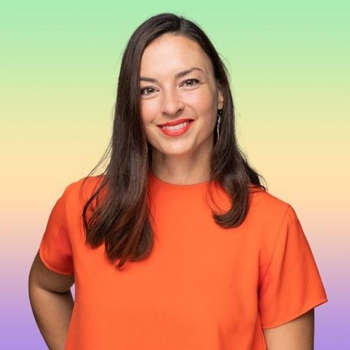 Vicky Boudreau