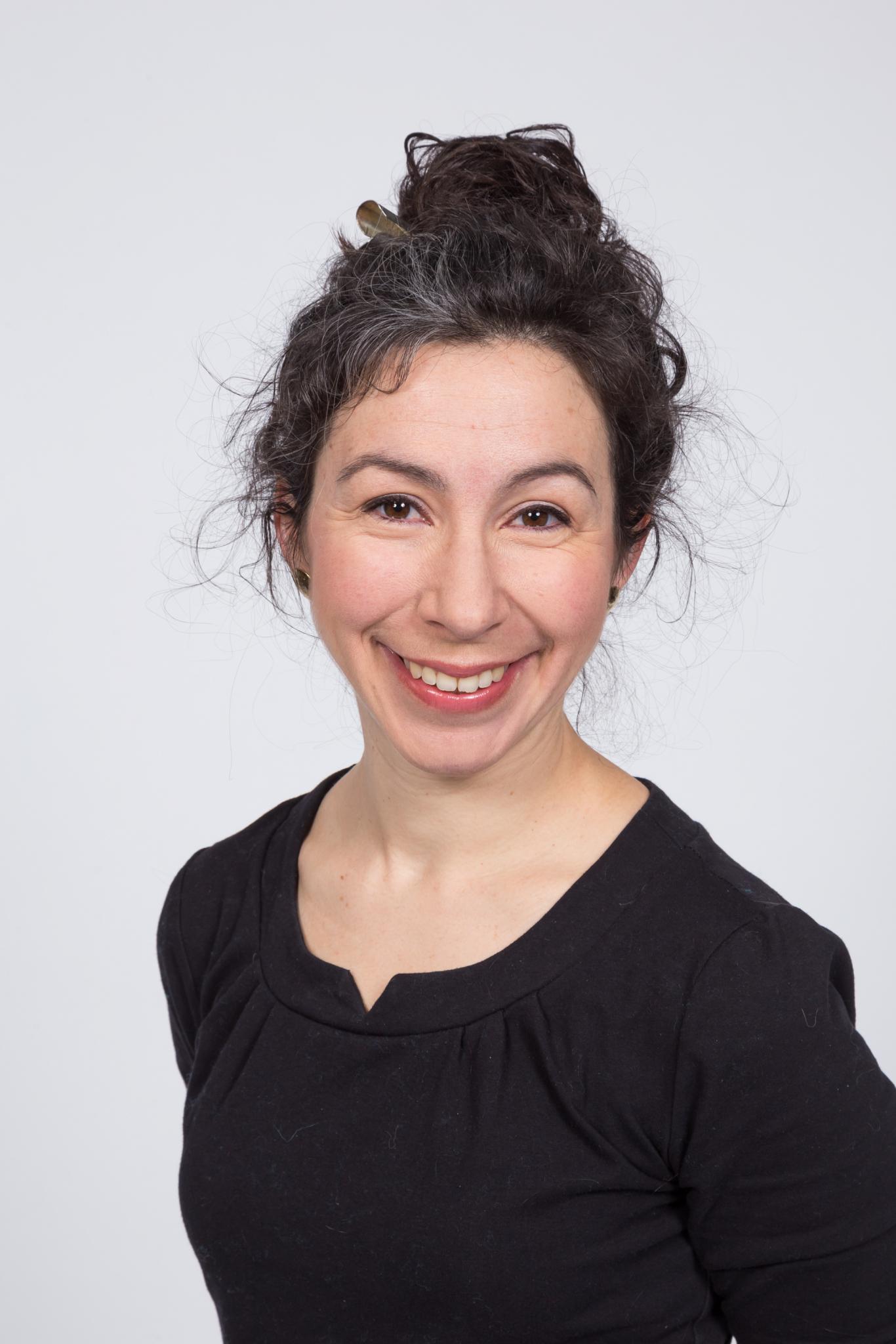 Geneviève Baril