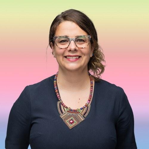 Geneviève Marcotte